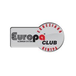 Europa Εκθεσιακά Κέντρα