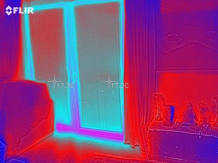 Συντελεστής θερμοπερατότητας κουφώματων Uw - συντελεστής θερμικής αγωγιμότητας