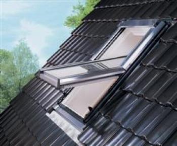 Παράθυρα στέγης - οροφής
