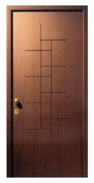 Θωρακισμένη παντογράφου,τοποθέτηση θωρακισμένης πόρτας από την Fenestral