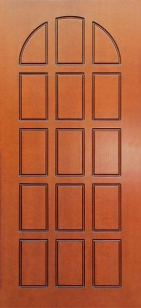 Εγκατάσταση πόρτας ασφαλείας από την Fenestral