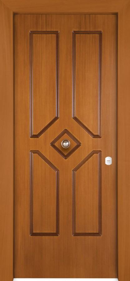 Αντικατάσταση παλιάς πόρτας με θωρακισμένη για ασφαλή σπίτια