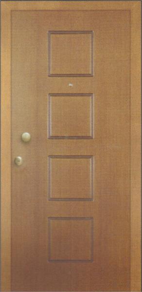 Aλλαγή παλιών κουφωμάτων, πόρτες με συστήματα ασφαλείας
