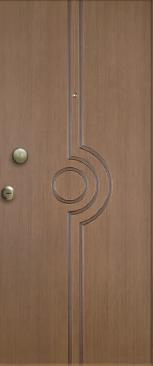 Τοποθέτηση πόρτας ασφάλειας για θωράκιση σπιτιού