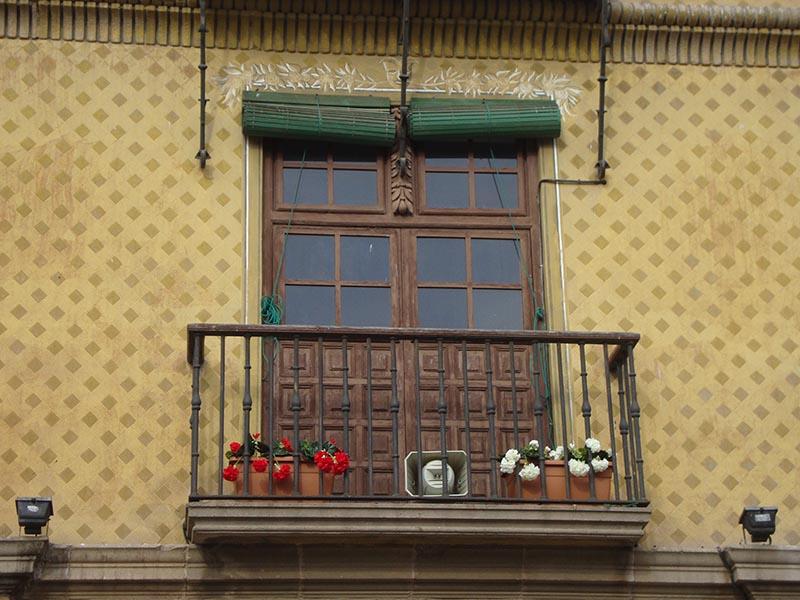 Απίθανα παράθυρα και πόρτες