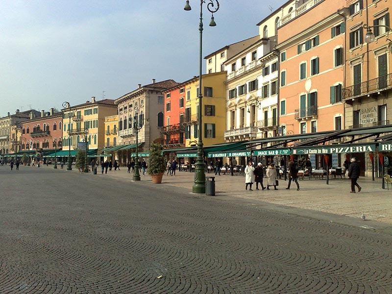Υπέροχα κουφώματα στην Verona 4