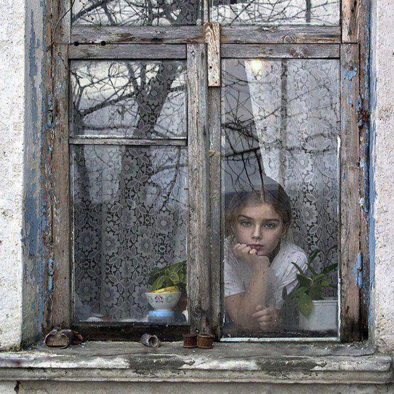 Υπέροχα παράθυρα σε όλο τον κόσμο/1