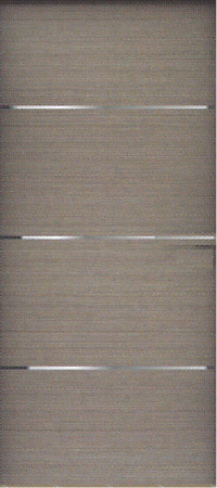 Αντικάτάσταση πόρτας και τοποθέτηση θωρακισμένης laminate