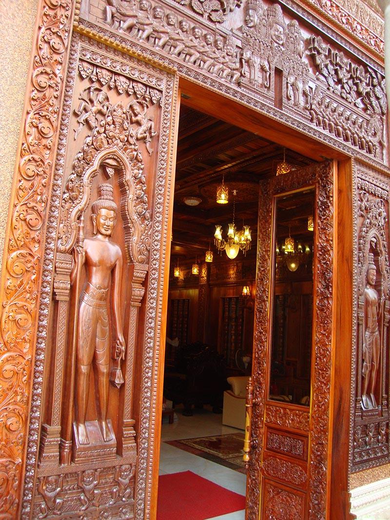 Κουφώματα πολιτιστικής κληρονομιάς-Καμπότζη/2