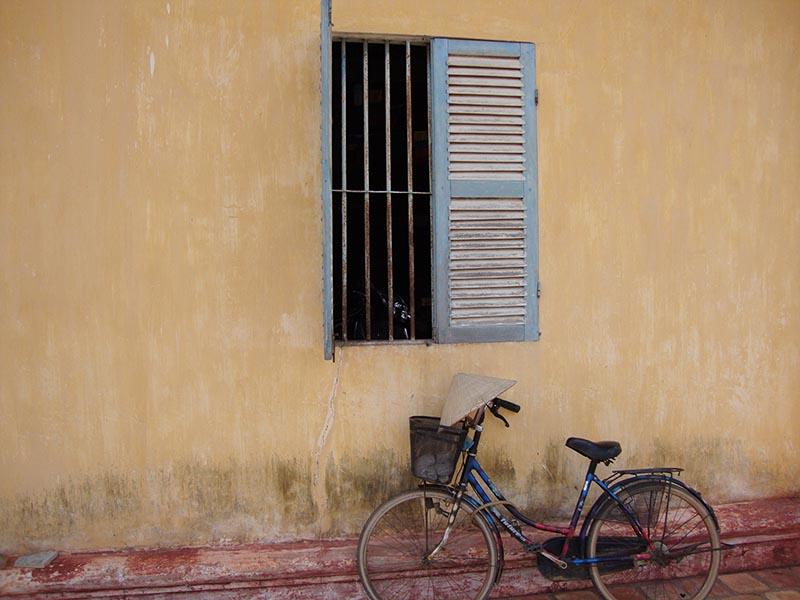 Vietnam Βιετνάμ πόρτες παράθυρα