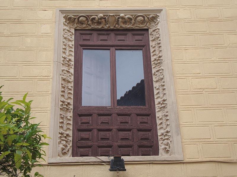 Εντυπωσιακά παράθυρα και πόρτες