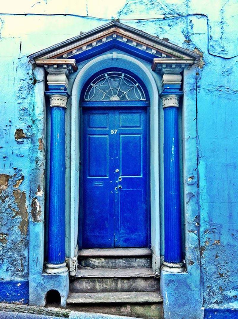 Όμορφες πόρτες