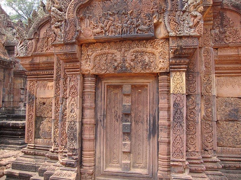 Κουφώματα πολιτιστικής κληρονομιάς-Καμπότζη/3