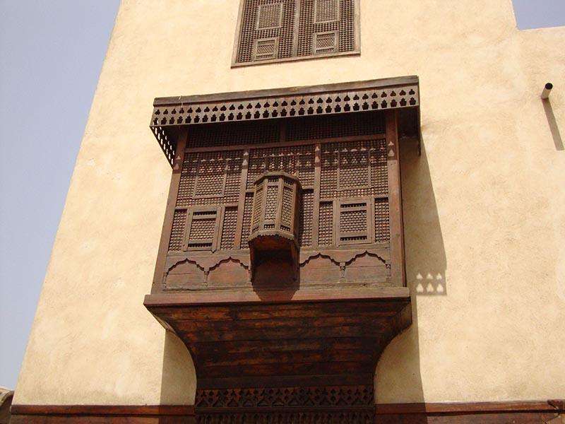 Αλεξάνδρεια πόρτες παράθυρα