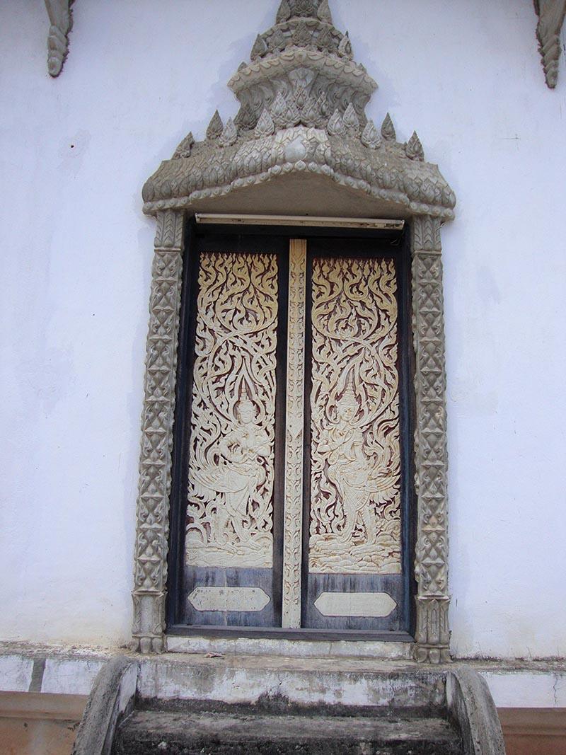 Υπέροχες πόρτες και παράθυρα Ταϊλάνδη/4