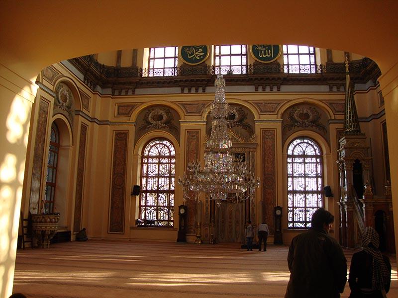 Κωνσταντινούπολη πόρτες και παράθυρα
