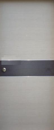 Τοποθέτηση πόρτας ασφαλείας από την Fenestral
