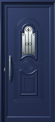 Πόρτα εισόδου αλουμινίου e871-asfalia-3,πόρτες ασφαλείας Fenestral