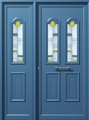 ΠΟΡΤΑ ΑΛΟΥΜΙΝΙΟΥ E934-E943 VITRO,αλουμινίου πόρτες Europa