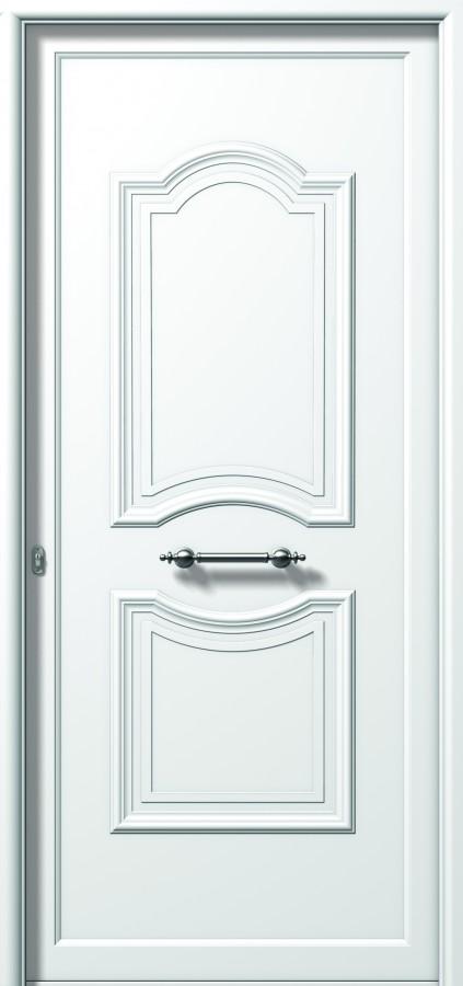 Πόρτα εισόδου αλουμινίου E926,κουφώματα αλουμινίου Europa