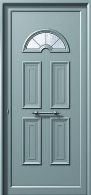 ΠΟΡΤΑ ΑΛΟΥΜΙΝΙΟΥ E981 KAITI-INOX,πόρτες αλουμινίου Europa