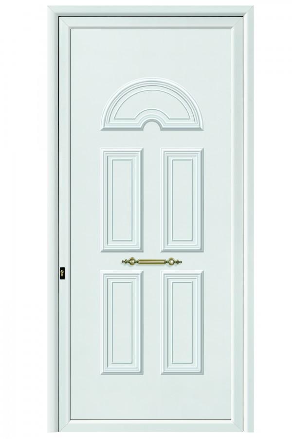 Πόρτα εισόδου αλουμινίου E982,κουφώματα αλουμινίου Europa