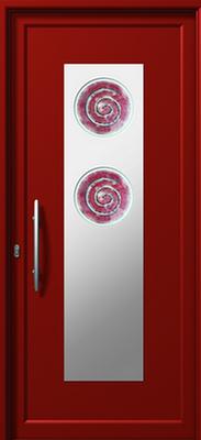 Πόρτα με σχέδια ,κατασκευή και τοποθέτηση κουφωμάτων Fenestral