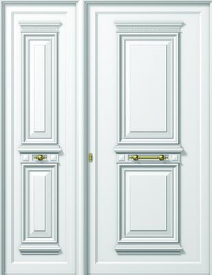 Παραδοσιακές πόρτες αλουμινίου,ενεργειακά κουφώματα αλουμινίου
