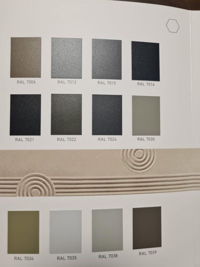 Προσφορές χρώματα Europa - Δωρεάν χρώματα Europa (1)