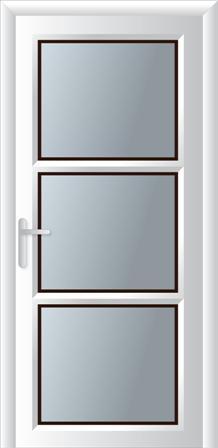 Κουζινόπορτα αλουμινίου σχέδιο 7,αλλαγή κουφωμάτων από την Fenestral