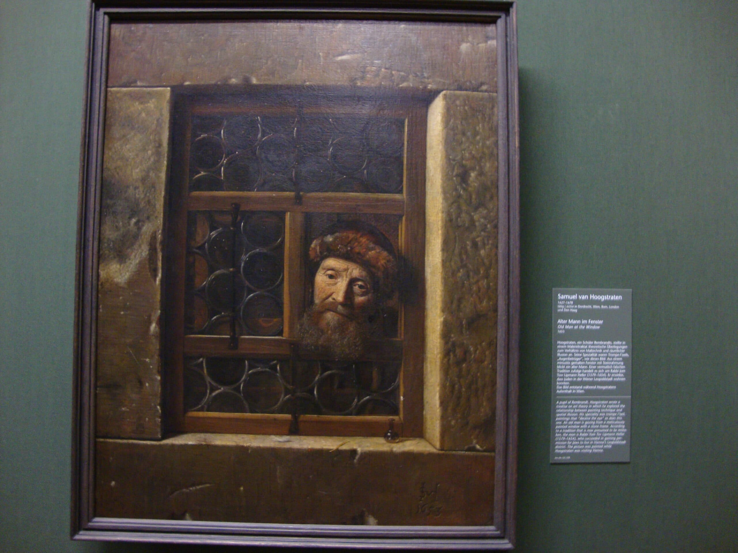 παραθυρα και τεχνη