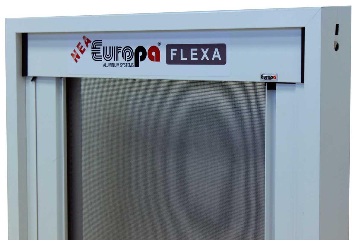 Σήτα Europa Flexa