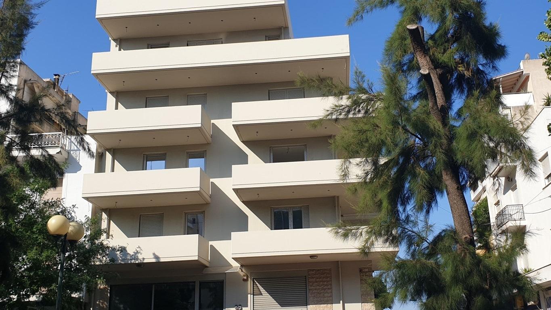 Κέντρο Αθήνας κουφώματα αλουμινίου