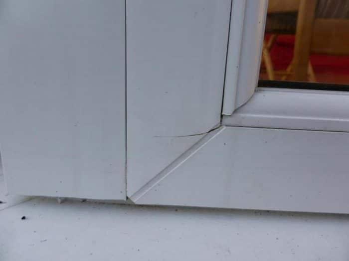 Κουφώματα αλουμινίου ή PVC